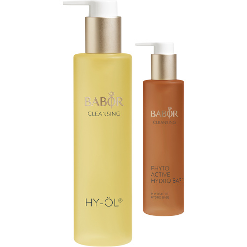 HY-ÖL & Phytoactive Base