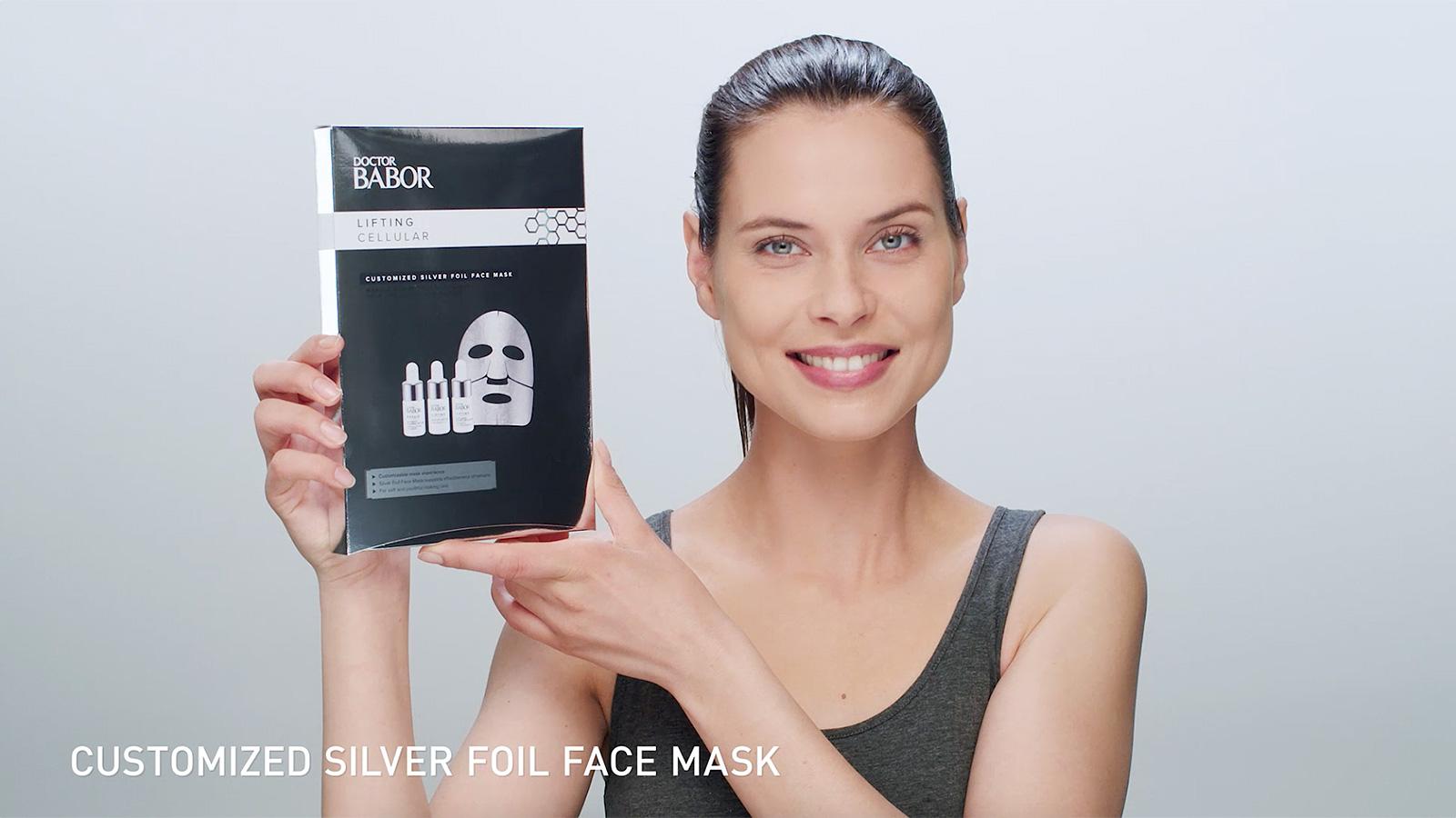 Doctor Babor Masken Kosmetik Und Hautpflege Online Kaufen Dr Hydro Cellular Hyaluron Cream 50 Ml Serum 30