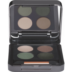 Eye Shadow Quattro 03 green