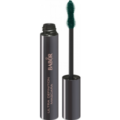 Ultra Definition Mascara 02 green