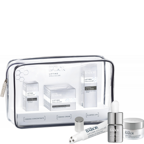 Lifting Travel Set