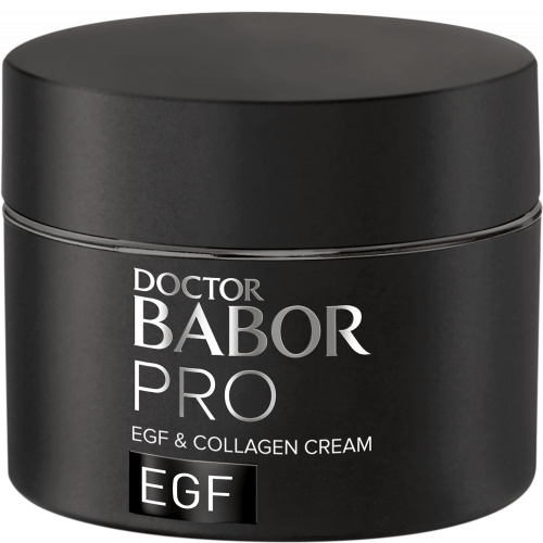 EGF & COLLAGEN CREAM