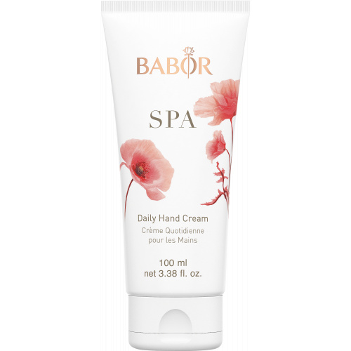 SPA Hand Cream Limited Edition